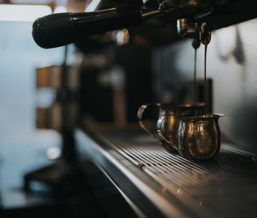 Cold Espresso